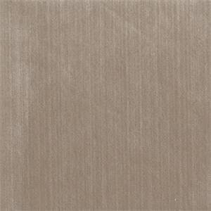 Striato Pewter Gray Velvet Lined Look Upholstery Fabric