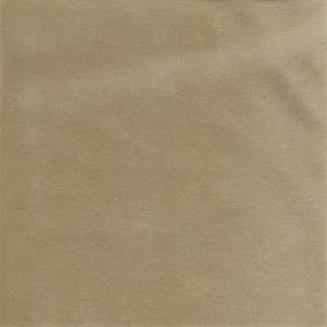 Banks Acorn Solid Gold Velvet Upholstery Fabric
