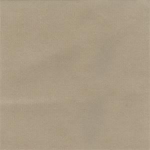 Henry Cliff Solid Beige Velvet Upholstery Fabric