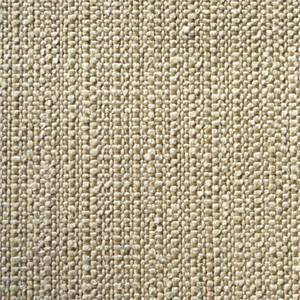 Palm Linen Solid Pale Tan Upholstery Fabric