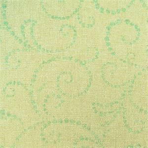 Scroll Holiday Blue/Loni Drapery Fabric by Premier Prints 30 Yd Bolt