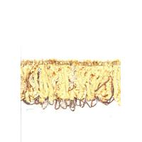 LB 5668 B #2 Gl/BR Loop Fringe
