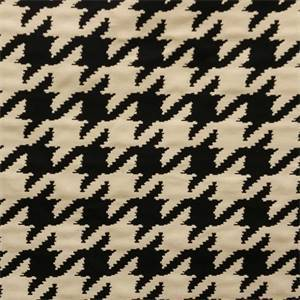 M9916 Dice Houndstooth Upholstery Fabric By Barrow
