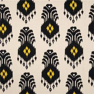 El Conveno Madden Mesa Ikat Drapery Fabric By Swavelle