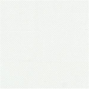 Slub Duck White Drapery Fabric Premier Prints - 30 Yard Bolt