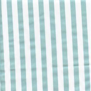 Basic Stripe Canal Twill Cotton Drapery Fabric by Premier Prints 30 Yard Bolt