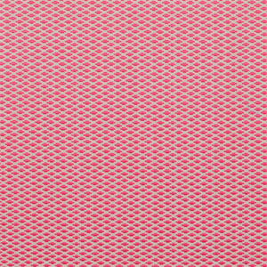 coco loco jelly bean pink woven small dot upholstery fabric by p kaufmann