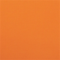 OD Surfside Orange Chenille Indoor Outdoor Upholstery Fabric By P Kaufmann