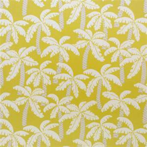 ODL Palm Lime Green Palm Tree Outdoor Fabric by PK Lifestyles Fabrics