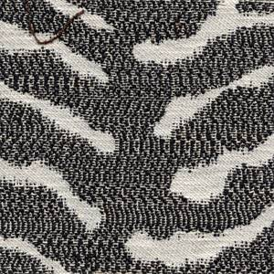 PI Java Brown Animal Design Upholstery Fabric