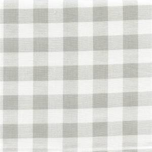 Plaid French Grey 30 Yd Bolt