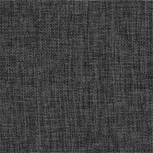Weathered Linen Graphite Linen Blend Fabric by P/Kaufmann