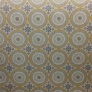 Ikia Golden by Richloom Platinum Fabrics