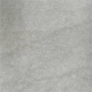 Marine Vinyl Silver Upholstery Fabric