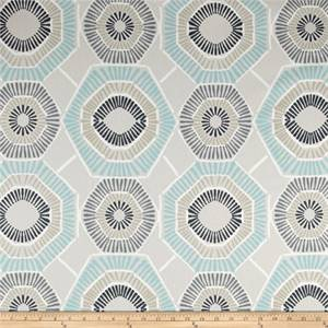Charm Canal/Taupe by Premier Prints Fabrics