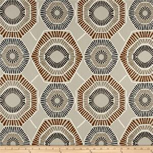 Charm Caramel Macon by Premier Prints Fabrics 30 Yard Bolt