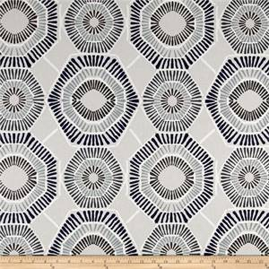 Charm Vintage Blue by Premier Prints Fabrics 30 Yard Bolt