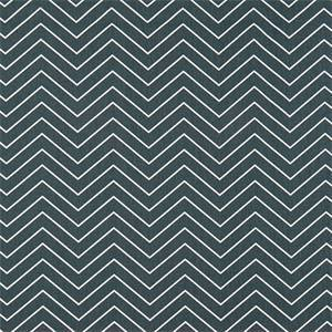 Chevron Gunmetal Macon by Premier Prints Fabrics 30 Yard Bolt