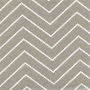 Chevron  Ecru by Premier Prints Fabrics 30 Yard bolt