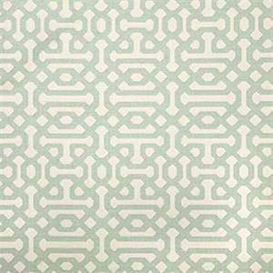 Fretwork Mist 45991-0000 by Sunbrella Fabrics