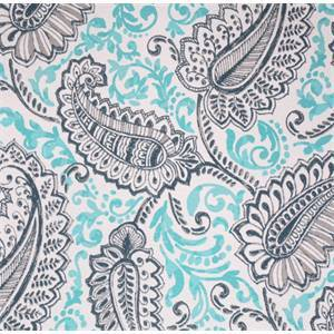 Shannon Oxford/Ocean Outdoor by Premier Prints Fabrics 30 yard bolt