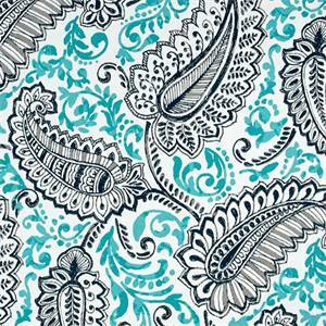 Shannon Oxford/Cobalt Outdoor by Premier Prints Fabrics 30 yard bolt