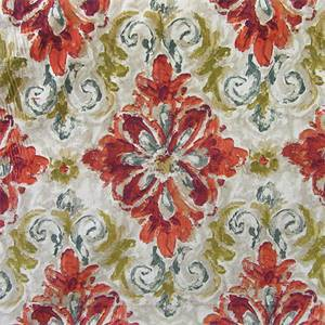 Bellagio Sienna Upholstery Fabric