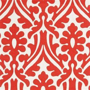 Holly Indian Coral Outdoor Fabric by Premier Prints 30 Yard Bolt