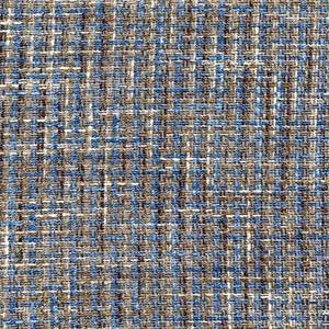 PIXAL BLUESTONE TWEED UPHOLSTERY FABRIC