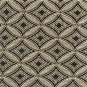 Ryman Onyx Upholstery Fabric