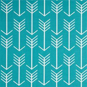 Arrow Ocean Outdoor Upholstery Fabric by Premier Prints 30 Yard Bolt