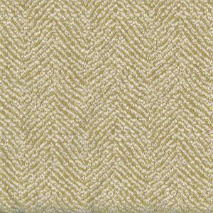 Baxter Custard Herringbone Drapery Fabric
