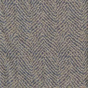 Baxter Marine Herringbone Drapery Fabric