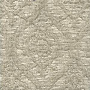 Lowell Linen Damask Upholstery Fabric