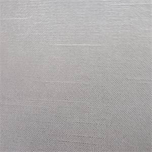 Comet Platinum Drapery fabric by Waverly Fabrics