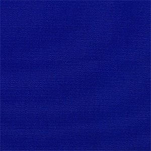 3 Yard Piece Canvas Cobalt Outdoor Upholstery Fabric By