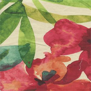 Bora Bora Tropical Drapery Fabric By Braemore Fabrics Buyfabrics Com