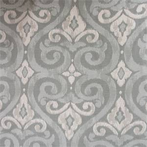 M10048 Ikat Spa Upholstery Fabric by Barrow Merrimac Fabrics