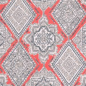Milan Indian Ocean Outdoor Upholstery Fabric by Premier Prints Fabrics 30- Yard Bolt