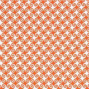 Waikiki Monarch Pinwheel Cotton Drapery Fabric by Premier Prints Fabrics 30 Yard Bolt