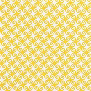 Waikiki Mimosa Pinwheel Cotton Drapery Fabric by Premier Prints Fabrics 30 Yard Bolt