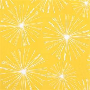 Sparks Mimosa Drapery Fabric by Premier Prints Fabrics 30 Yard bolt
