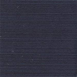 Palm Navy Woven Upholstery Fabric