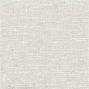 Evere Ivory Linen Look Upholstery Fabric
