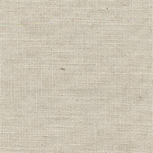 Evere Creme Linen Look Upholstery Fabric