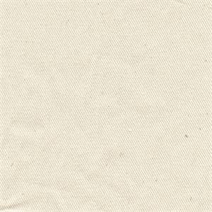 Ranger Twill Natural Solid Drapery Upholstery Fabric