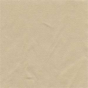 Twill Light Camel Solid Drapery Fabric