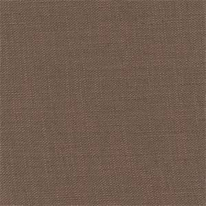 Cambric Mushroom Solid Linen Look Upholstery Fabric