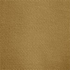 Ranger Twill Sepia Brown Solid Cotton Upholstery Fabric