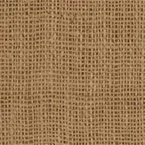 Burlap Natural Drapery Fabric 24 Yard Bolt